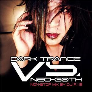 Album Dark Trance Vs. Neo-Goth from Various Artists