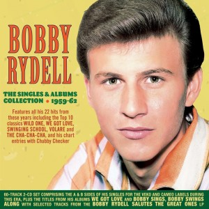 Album The Singles & Albums Collection 1959-62 from Bobby Rydell
