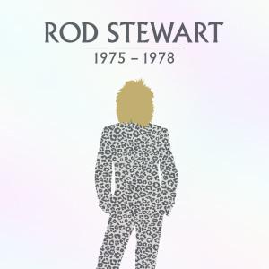 Rod Stewart的專輯Rod Stewart: 1975-1978