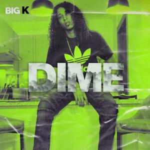 Album Dime from Big K