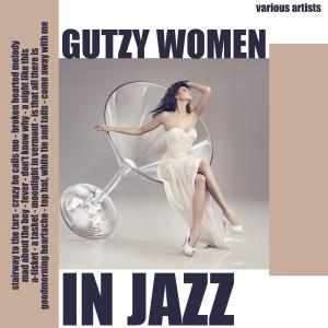 Sassydee的專輯Gutzy Women in Jazz