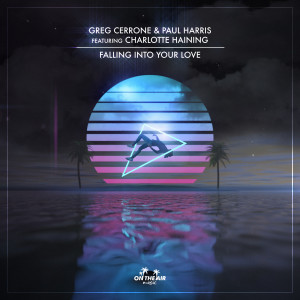 Album Falling Into Your Love (Edit) from Paul Harris