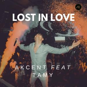 Akcent的專輯Lost in Love