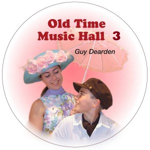 Old Time Music Hall 3