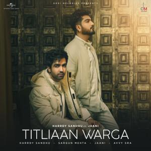 Album Titliaan Warga from Harrdy Sandhu