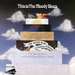 收聽The Moody Blues的New Horizons歌詞歌曲