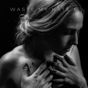 Album Waste My Hate from Icon For Hire