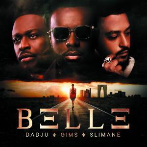 Album Belle from Slimane
