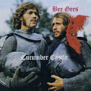 Bee Gees的專輯Cucumber Castle