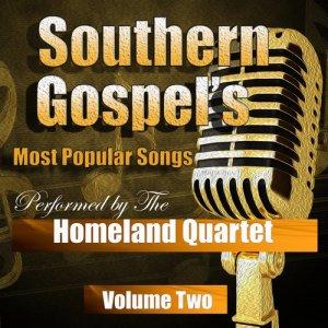 Southern Gospel's Most Popular Songs, Vol. 2