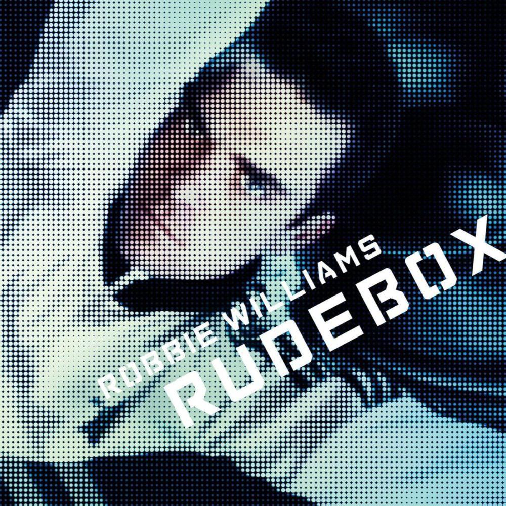 Rudebox 2006 Robbie Williams