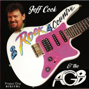 Jeff Cook的專輯2 Rock 4 Country