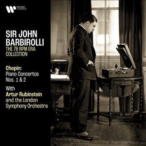 Album Chopin: Piano Concertos Nos. 1 & 2 from London Symphony Orchestra
