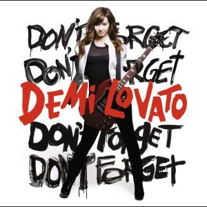 Don't Forget 2009 Demi Lovato
