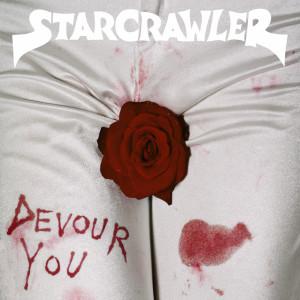 Album Devour You from Starcrawler