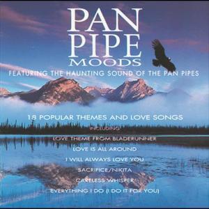 Pan Pipe Moods 1995 Free The Spirit