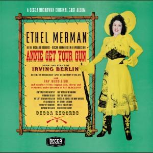 Annie Get Your Gun 1946 Ethel Merman