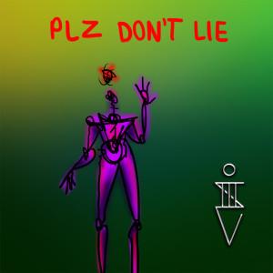 Album Plz Don't Lie from iiiso
