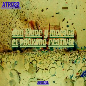Album El Próximo Festival from Don Fluor