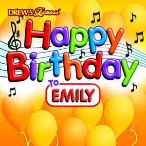 The Hit Crew的專輯Happy Birthday to Emily