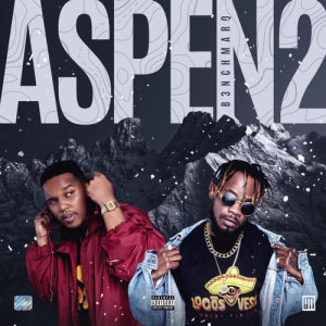 Album Aspen 2 from B3nchMarQ