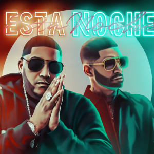 Pablo Real的專輯Esta Noche