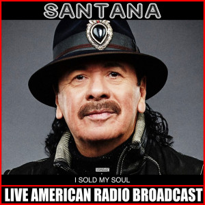 Album I Sold My Soul from Santana