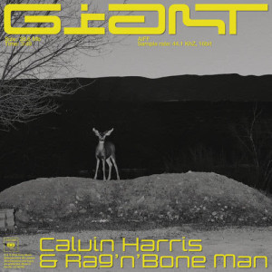 Calvin Harris的專輯Giant