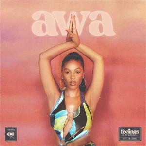Album Feelings from Awa