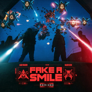 Listen to Fake A Smile (R3HAB Remix) song with lyrics from Alan Walker