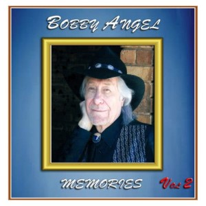 Album Memories, Vol. 2 from Bobby Angel