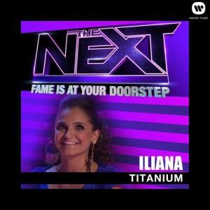 Liliana的專輯Titanium