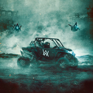 Album Don't You Hold Me Down from Alan Walker