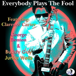 Album Everybody Plays the Fool from Clarence Carter