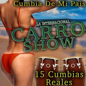 Album Cumbia De Mi Pais from Internacional Carro Show