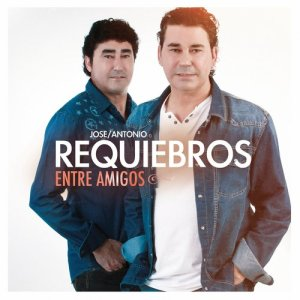 Listen to Contigo (feat. Los Rebujitos) song with lyrics from Requiebros