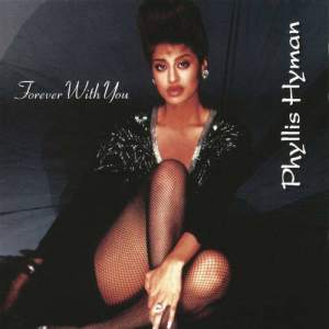 Album Forever with You from Phyllis Hyman
