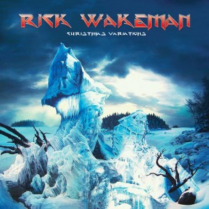 Album Christmas Variations (Deluxe Edition) from Rick Wakeman