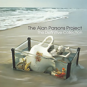 The Alan Parsons Project的專輯The Definitive Collection