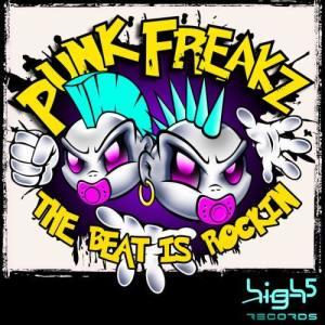 Album The Beat Is Rockin from Punk Freakz