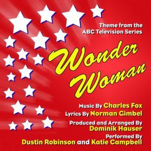 Wonder Woman - Theme from Season One