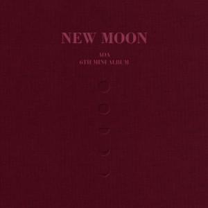 AOA的專輯第6張迷你專輯 NEW MOON