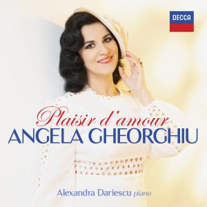Angela Gheorghiu的專輯Stephănescu: Mândruliță de la munte