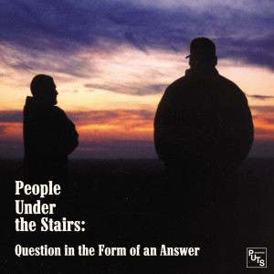 Listen to Get Drunk song with lyrics from People Under The Stairs