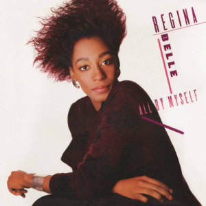 Regina Belle的專輯All By Myself (Bonus Track Version)