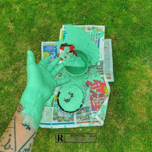 Album NIKEYS PT. 2 IN MINT from Yxngxr1