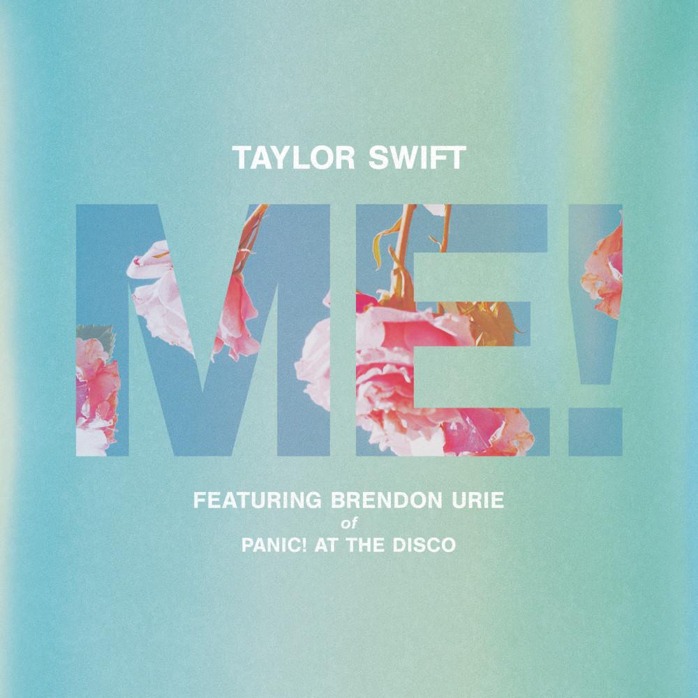 ฟังเพลงอัลบั้ม ME! (feat. Brendon Urie of Panic! At The Disco)