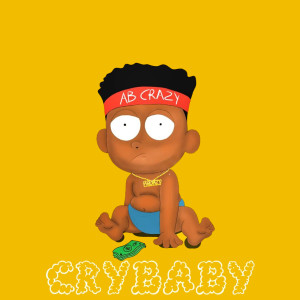 Album Cry Baby from AB Crazy