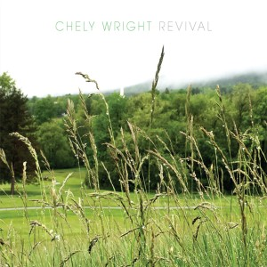 Album Revival from Chely Wright