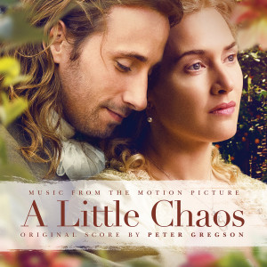 Album A Little Chaos (Original Soundtrack Album) from Peter Gregson